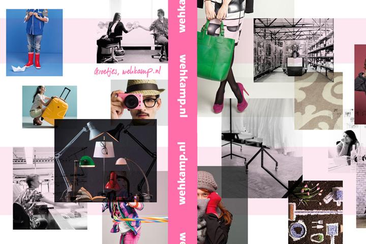 Wehkamp nl packaging by Matte 06 Wehkamp.nl packaging by Matte