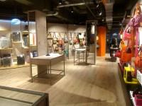 Catbag store by AM Asociados, Barcelona  Spain