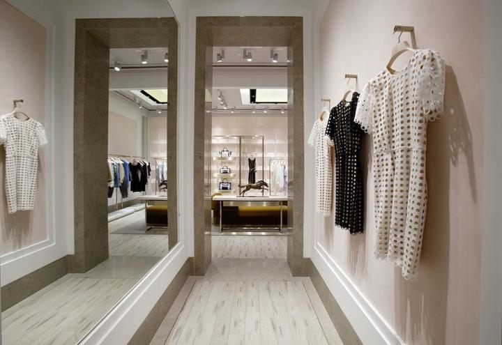 Chlo boutique New York