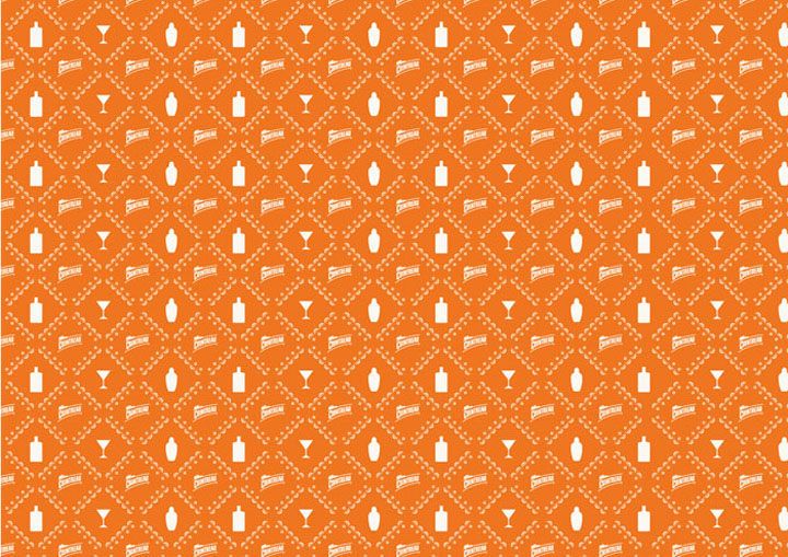 Cointreau Limited Edition Pack by Rice Creative 04 Cointreau Limited Edition Pack by Rice Creative