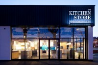 The Kitchen Store by designLSM, Hove  UK