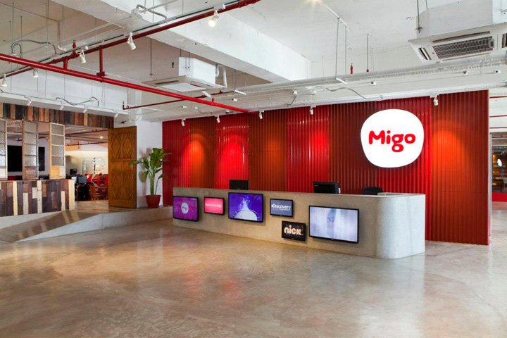 187 Migo Office By Utwentysix Design Studio Taguig