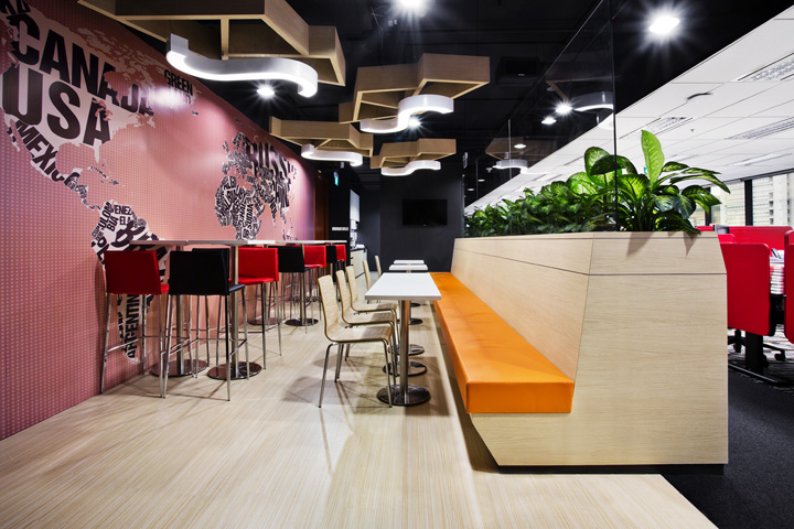 TripAdvisor Office By Kyoob Id Singapore