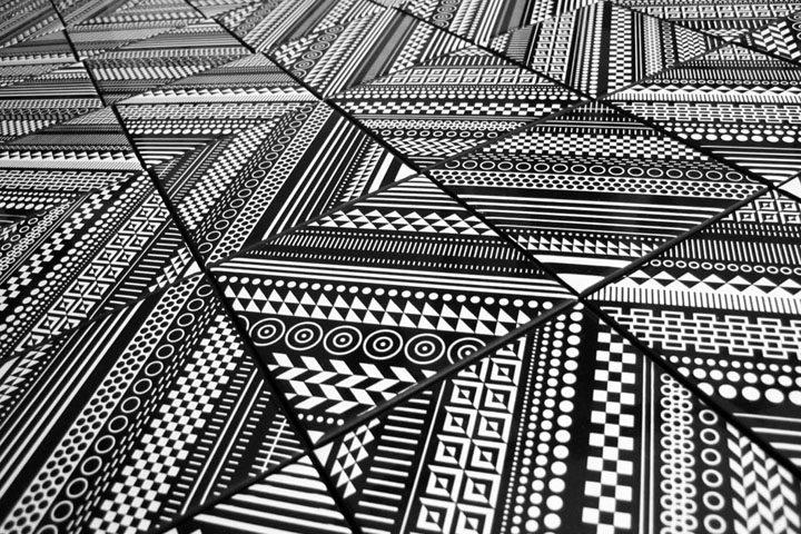 core deco ceramic tiles by mwm graphics
