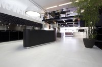 KITCHEN SHOWROOMS! Pedini kitchen showroom, New York City ...