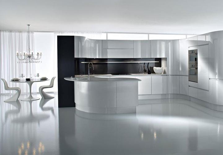 Kitchen Showrooms Pedini Retail Design Blog