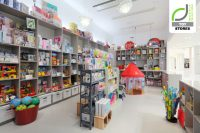 TOY STORES! khn toy store by ninkipen!, Osaka  Japan