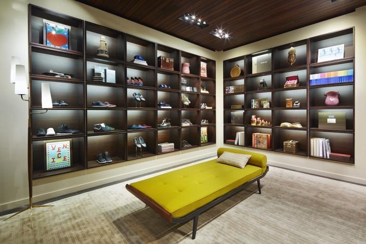 Louis Vuitton LAventure Popup space Paris  France