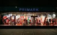 Primark Christmas Shop Windows London!  Retail Design Blog