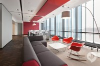 BREAKOUT AREAS! MTV Networks Headquarter by Dan Pearlman ...