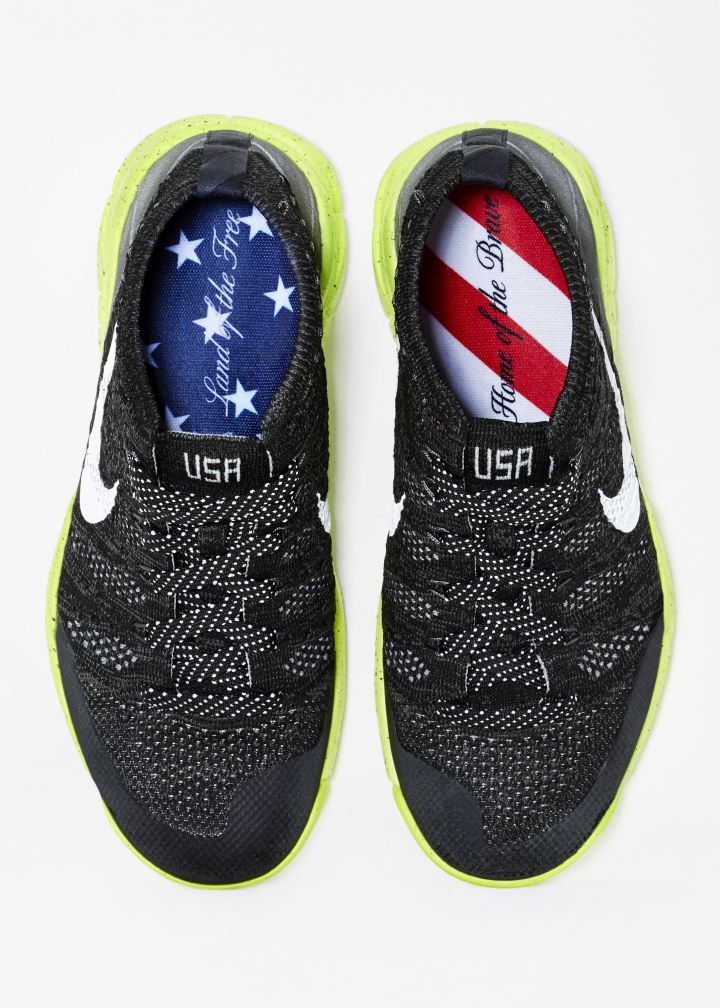 187 Nike Team Usa Winter Collection