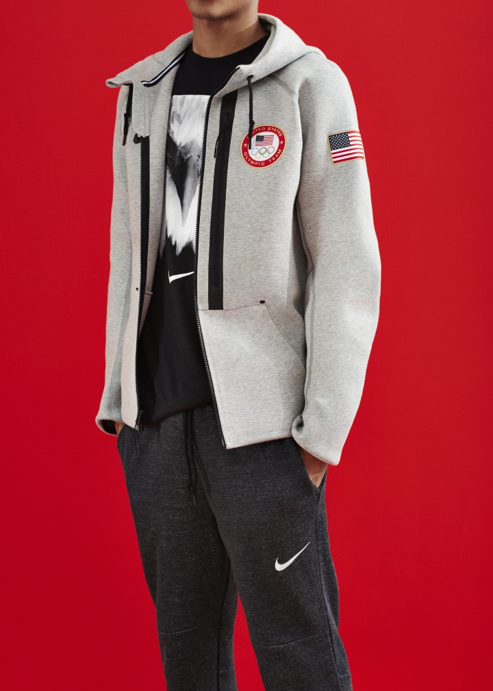 Nike Team USA Winter Collection