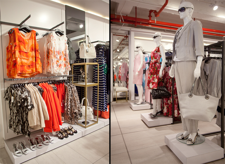 Queenspark flagship store by TDCCo Cape Town  South