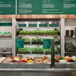 Design Bar Chairs Outdoor With Canopy Sweetgreen Eco-eateriy By Core Architecture, Bethesda – Maryland » Retail Blog