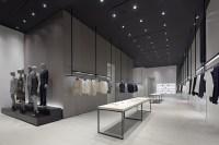 theory shop by Nendo, Los Angeles  California  Retail ...
