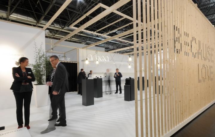 Retail Design Blog at Euroshop 2014