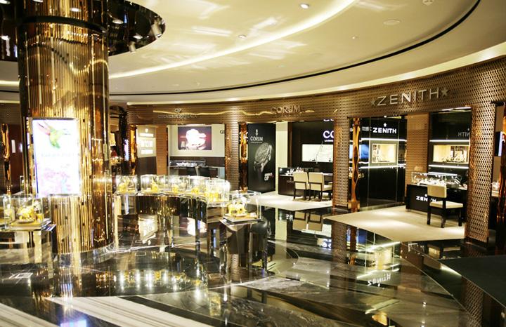 187 Dfs Galleria By Rkd Retail Iq Singapore