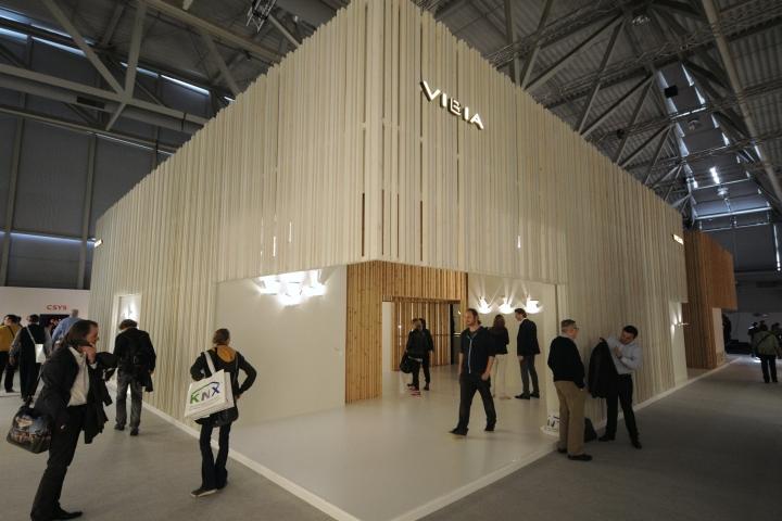 Light  Building 2014 Frankfurt  VIBIA  Retail Design Blog