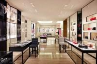 Chanel store by Peter Marino, Hamburg  Germany