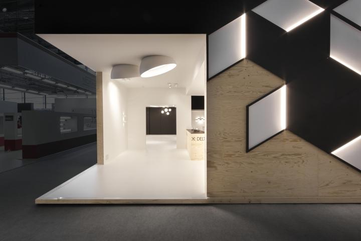 Light Building 2014 Frankfurt Delta Light Retail