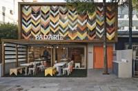 Padarie Caf by CRIO Arquiteturas, Porto Alegre  Brazil ...