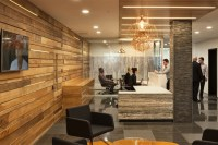 Retail Design Blog  Anderson Lloyd Lawyers office by ...