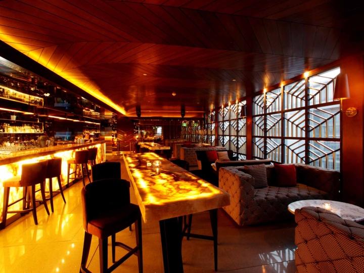 CLOUD Lounge  Living Room by Metaphor Jakarta  Indonesia