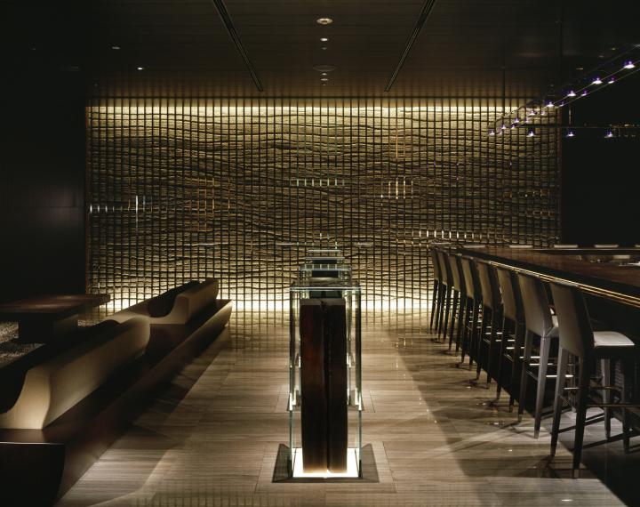 MANDARIN ORIENTAL TOKYO hotel by AND Tokyo  Japan
