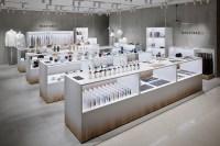 art shop  Retail Design Blog