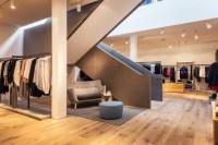 COS store, Los Angeles  California  Retail Design Blog