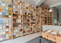 Cortio & Netos ceramic store, Lisbon  Portugal  Retail ...