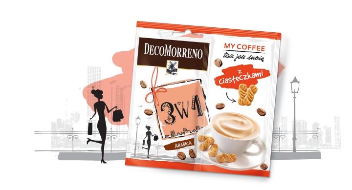DecoMorreno My Coffee Ice Coffee Shake branding by PND Futura 02 DecoMorreno My Coffee & Ice Coffee Shake branding by PND Futura
