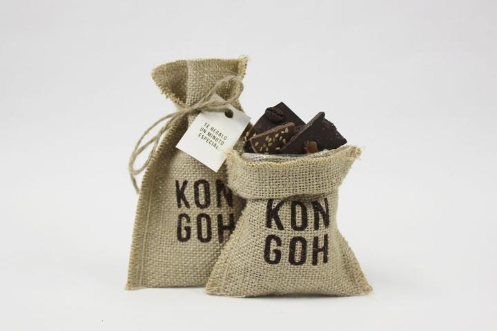 Kongoh Popup store by Egue y Seta BarcelonaSpain 16 Kongoh Pop up store and branding by Egue y Seta, Barcelona Spain