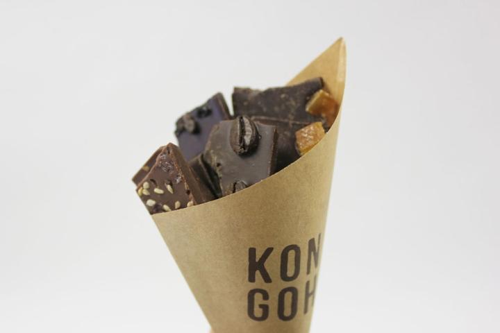 Kongoh Popup store by Egue y Seta BarcelonaSpain 17 Kongoh Pop up store and branding by Egue y Seta, Barcelona Spain