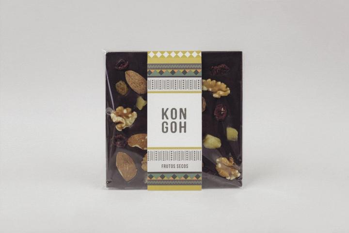 Kongoh Popup store by Egue y Seta BarcelonaSpain 18 Kongoh Pop up store and branding by Egue y Seta, Barcelona Spain