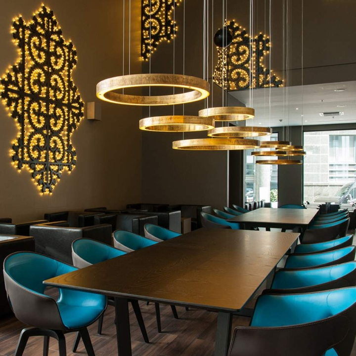 Motel One Brussels  Belgium