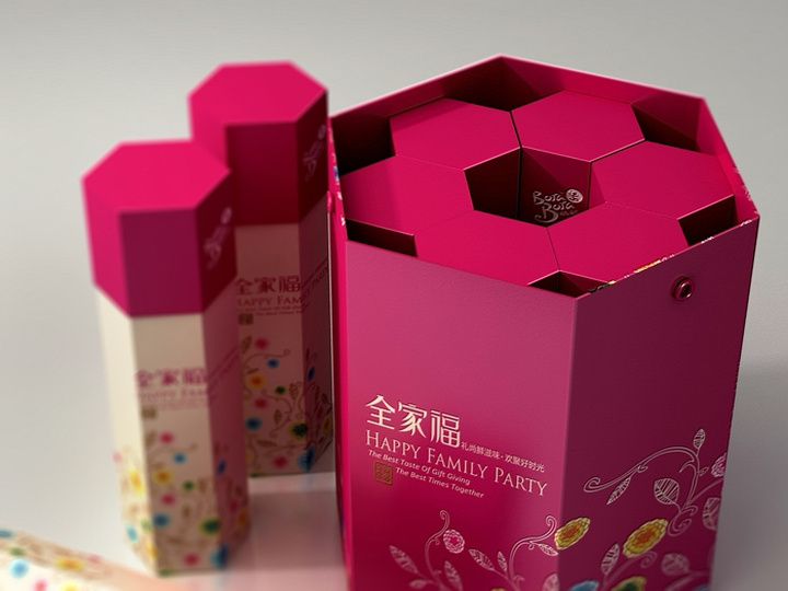 Bora Bora By Your Side packaging by Aurea 08 Bora Bora By Your Side packaging by Aurea