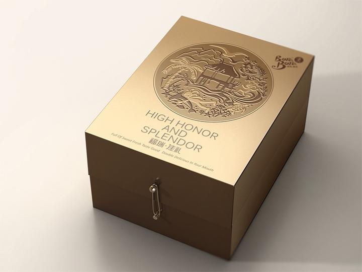 Bora Bora By Your Side packaging by Aurea 10 Bora Bora By Your Side packaging by Aurea