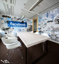 Facebook office by Madama, Warsaw  Poland  Retail Design ...
