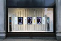 Nexxus Pop-up Salon & Windows by StudioXAG at Selfridges ...