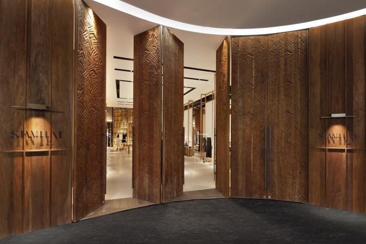 Thai Interior Design Concept