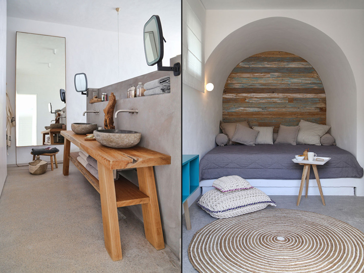 Syros I Amp Syros II Apartments By Block 722 Syros Greece