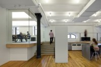 Purpose Creative Agency Office by A+I, New York City ...