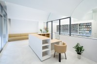 Pharmacy in Omori by MAMM DESIGN, Tokyo  Japan  Retail ...