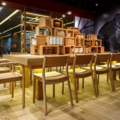 Chair Design London Sling Back Chairs Café&meal Muji, Singapore » Retail Blog