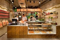 pizza  Retail Design Blog
