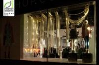 Retail Design Blog  Top Shop Windows Fall 2015, London  UK