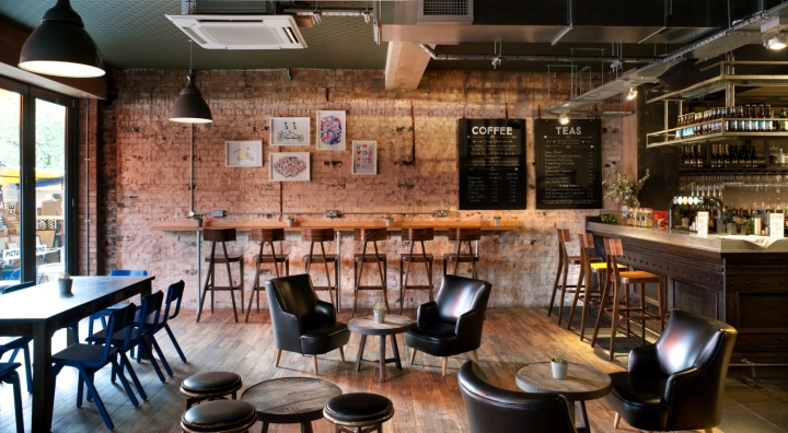 dining chairs italian design classroom essentials church gastropubs by oakman inns & restaurants people in space, uk » retail blog
