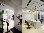 happy hair salon & spa