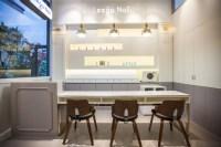nail salon  Retail Design Blog
